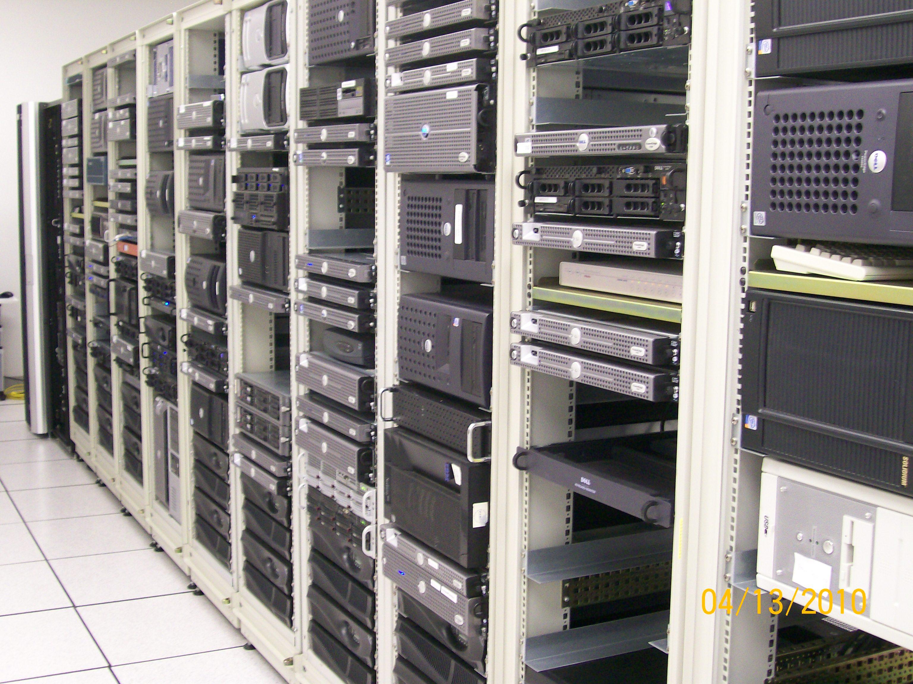 Data Center Facilities